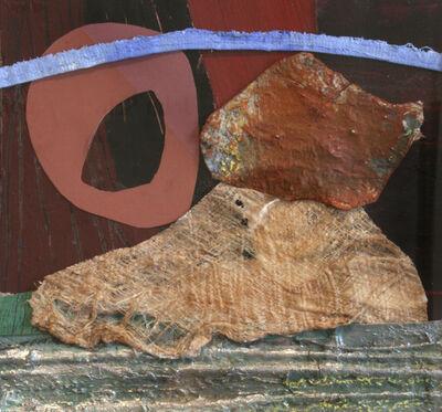 Janet Sorokin, 'Earthworks', 2012