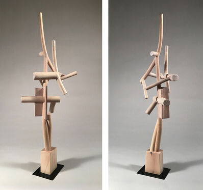 Robert Braczyk, 'Two Seasons', 2017-2018