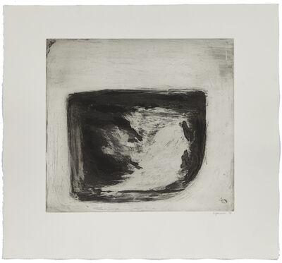 Betty Goodwin, 'untitled', 1997