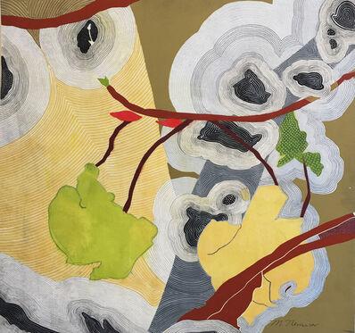 Meredith Nemirov, 'Spring Leaf', 2016