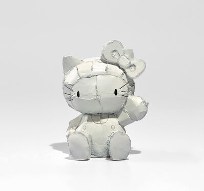 Tom Sachs, 'Hello Kitty', 2001