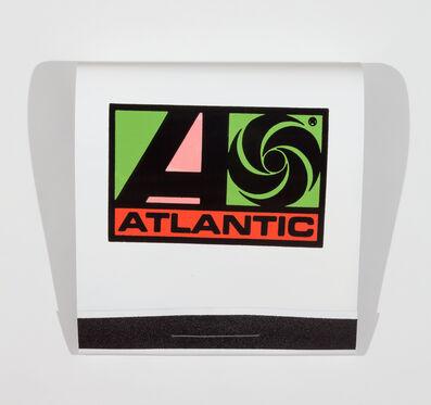 Skylar Fein, 'Atlantic Records', 2016