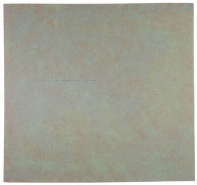 Theodoros Stamos, 'Infinity Field-Olympia II', 1969
