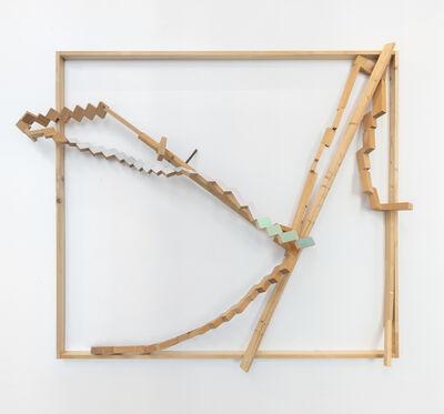 Georg Herold, 'Untitled', 2019