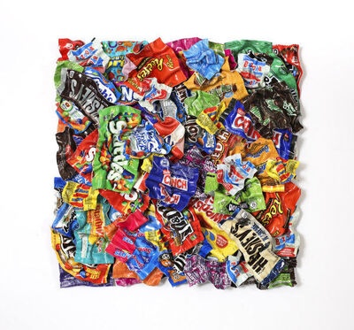 Paul Rousso, 'Sugar Buzz Squared', 2019