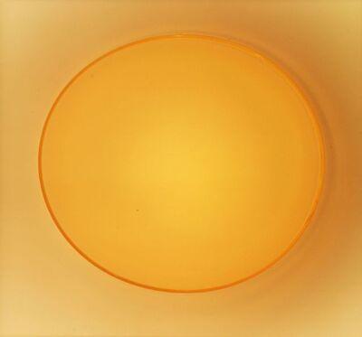 Garry Fabian Miller, 'Star; Red; First Sun; Angel', 1992