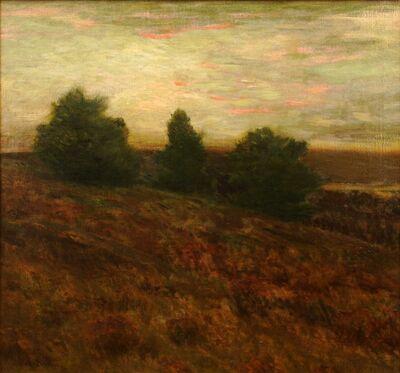Charles Warren Eaton, 'Autumnal', ca. 1910