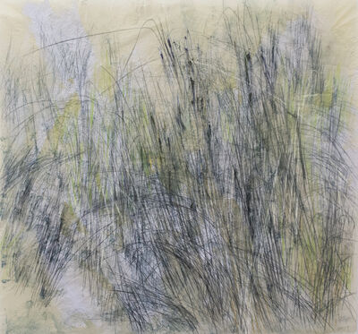 Wang Gongyi, 'Leaves of Grass No.2 ', 2019