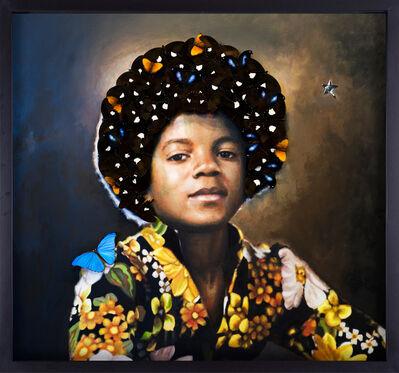 SN, 'Michael Jackson', 2018