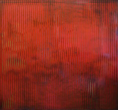 Daniel Weissbach, 'Stelle #38', 2016