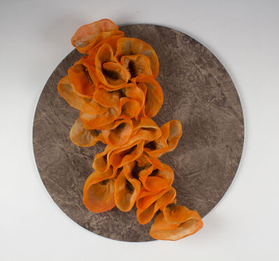 Linda Celestian, 'Orange Peel', 2019