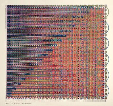 """Mark Wilson, '""""e4483""""', 2008"""