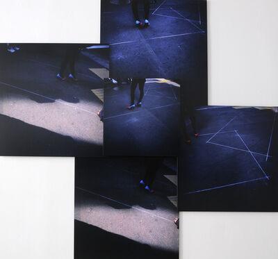 Miguel Rio Branco, 'Geometria do Desejo', 2008