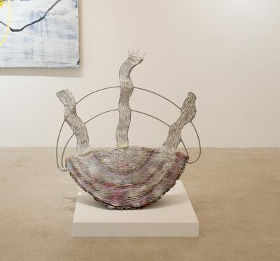 Elisa Lendvay, 'Rise', 2016