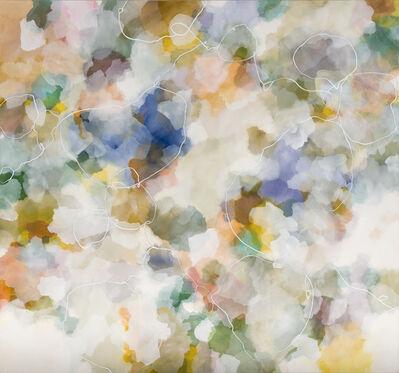 Cynthia Knapp, 'Silent Avalanche', 2019