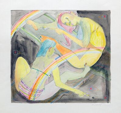 Drea Cofield, 'Untitled from Utopian Ennui Series', 2012