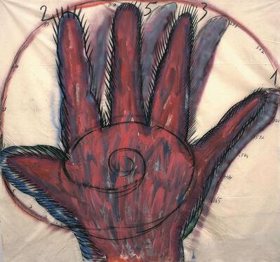 Mario Merz, 'Untitled', 1994