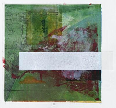 Karin Bruckner, 'WhiteOutInside', 2014