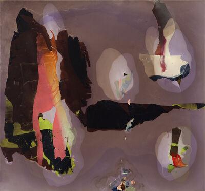 Lynn McCarty, 'Icebergs', 2017