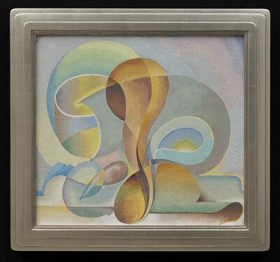 Stuart Walker, 'Movement', ca. 1938