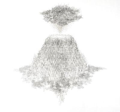 Tamara Ferioli, 'Volcano's lullaby', 2018