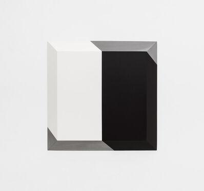 Wolfram Ullrich, 'black & white', 2006