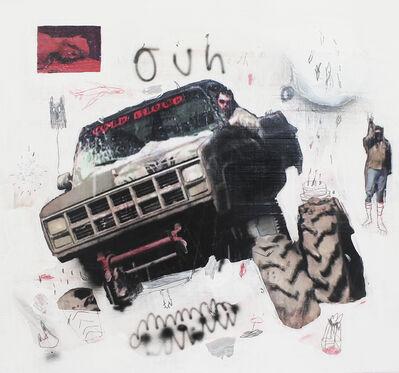 Jérémiedb, 'Cold Blood', 2017