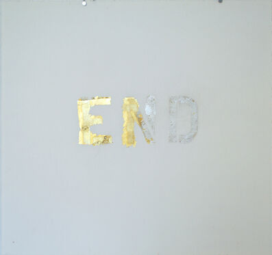 Nate Cassie, 'End', 1998