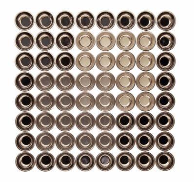 Rafael Rangel, 'Dot Bowls #49', 2014