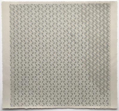 Yun Shin, 'Pattern Study VIII', 2019