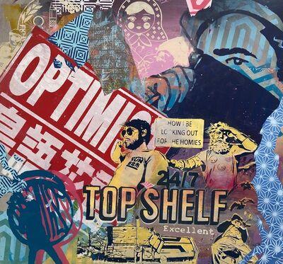 Optimist, 'Top Shelf ', 2019