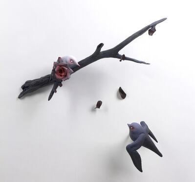 Erika Sanada, 'Fleeting', 2017