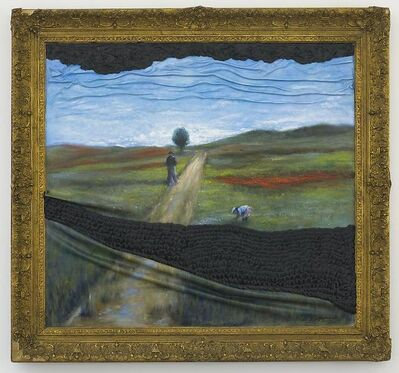 Titus Kaphar, 'Earth and Sky', 2012