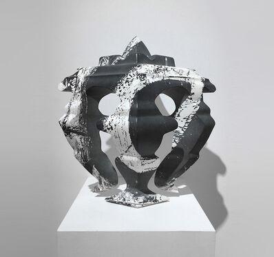 Nick Hornby, 'Mask (de Kooning)', 2018