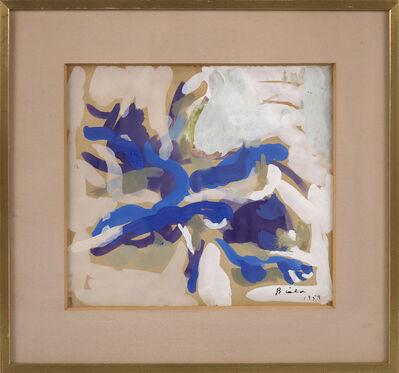 Janice Biala, 'Untitled', 1959