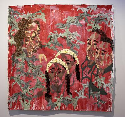 Josie Love Roebuck, 'Half Caucasian ', 2020