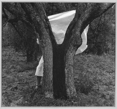 Francesca Woodman, 'Untitled', 1977-1978