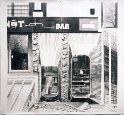 Yves Bélorgey, 'La Mémé, Bar Architecte : Lucien Kroll Date de construction: 1970-1971 Bruxelles, Belgique', 2016