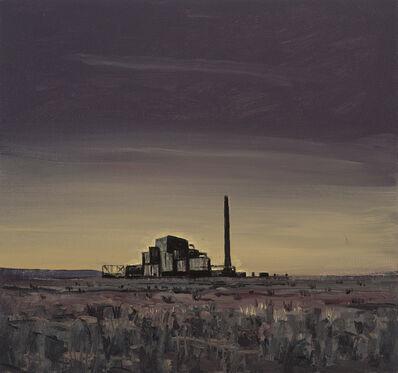 Michael Brophy, 'Summer 2017: B Reactor', 2017