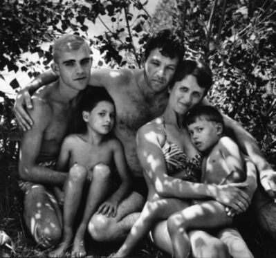 Nikolay Bakharev, 'From the series Relationship #69', 1991-1993