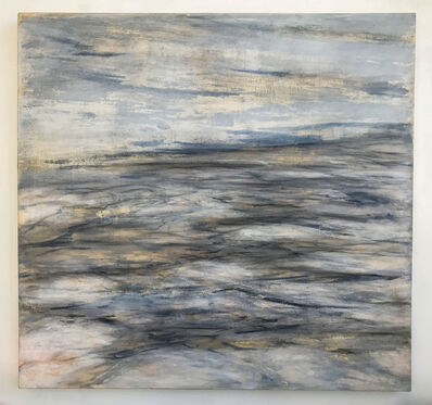 Toni Ann Serratelli, 'undertow, avon', 2020