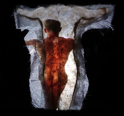 Veronika Szendrő, 'Freedom is Your Cross', 2015