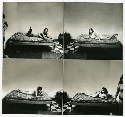 Fernell Franco, 'Prostitutas', 1970-1972