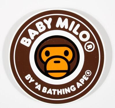 BAPE, 'Baby Milo Table'