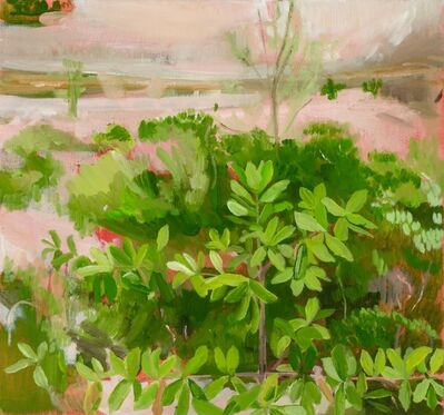 Yvette Kießling, 'Mangrove Bay', 2018