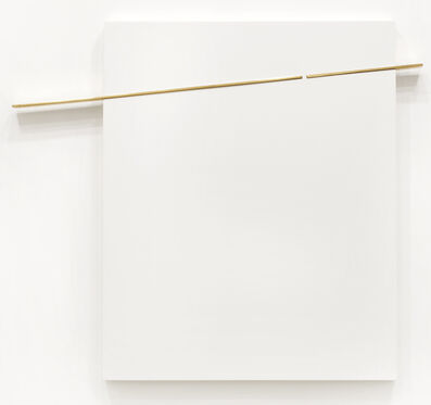 "Valdirlei Dias Nunes, 'Untitled (Relevo ""B"")', 2013"