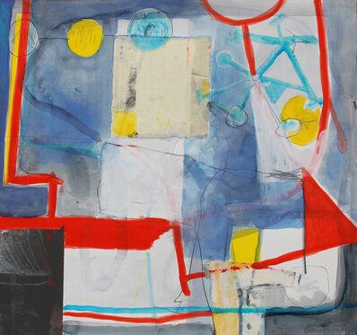 Gustavo Ramos Rivera, 'Escampo (After the Rain)', 2001