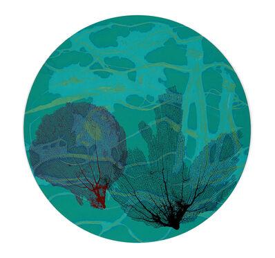 Chinwe Chukwuogo-Roy MBE, 'Water Spirits     ', 2005
