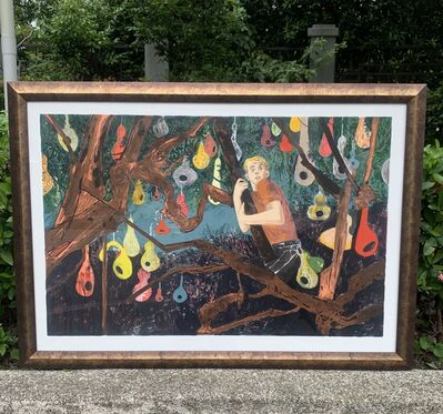 Hernan Bas, 'The Gourd Nest Hanger', 2010