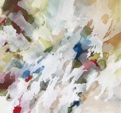 Cynthia Knapp, 'Feather Veil', 2019